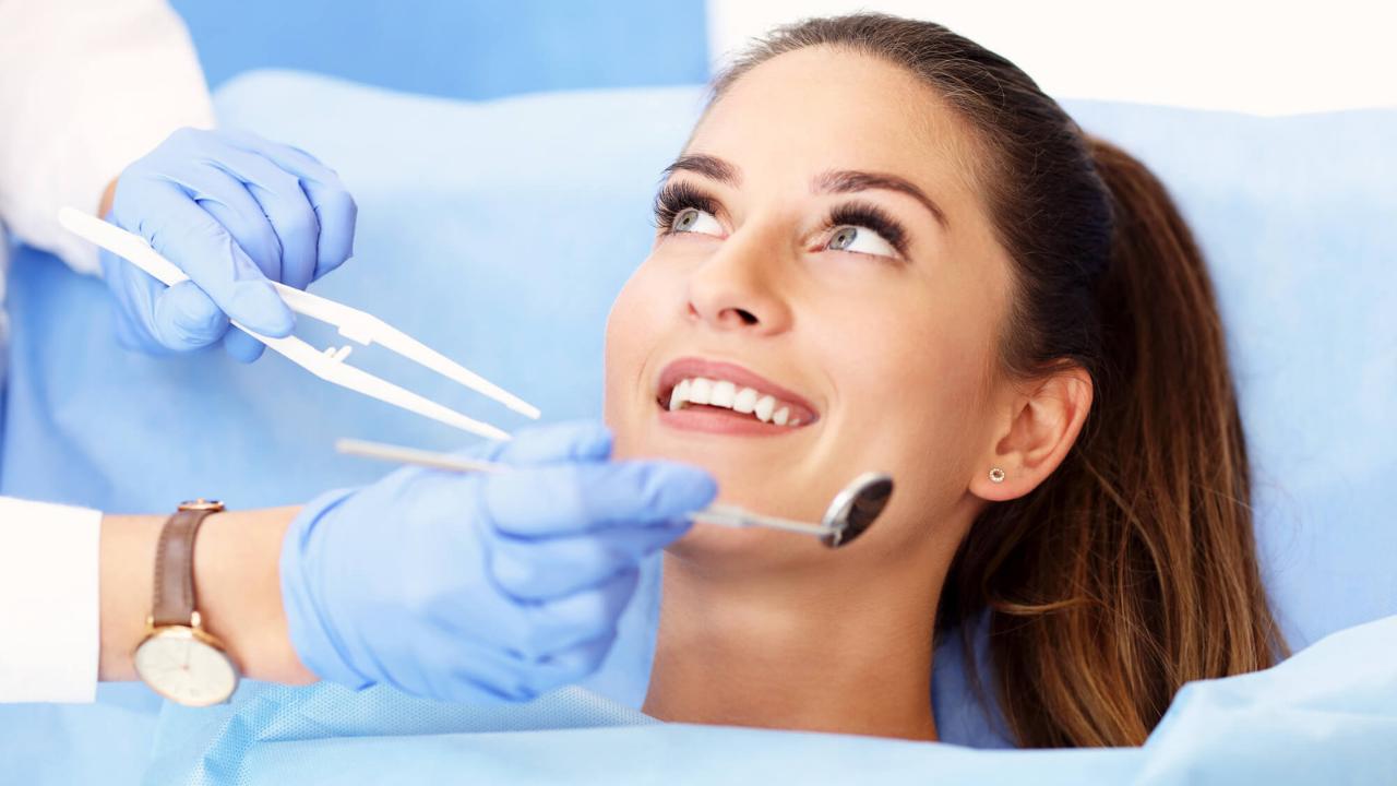 Советы стоматолога по гигиене полости рта!